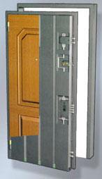 Puertas acorazadas cerrajeros madrid servicio de cerrajeria general - Puerta acorazada madrid ...